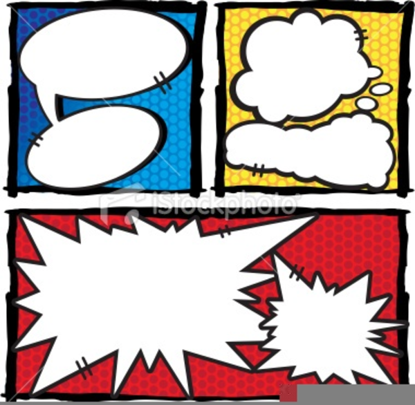Free Comic Strip Clipart Free Images At Clker Com Vector Clip