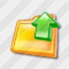 Icon Folder Out 13 Image