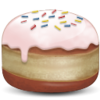 Berliner Frosting Icon Image