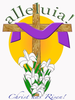 Religious Easter Clipart Image
