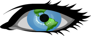 Global View Clip Art