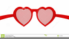 Free Clipart Heart Shaped Image