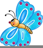 Animated Cliparts Butterfly Image