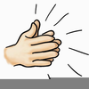 Clipart Clapping Image