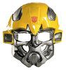 Transformers Bumblebee Mask Image
