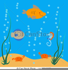 Animated Clipart Of Ocean Life Image