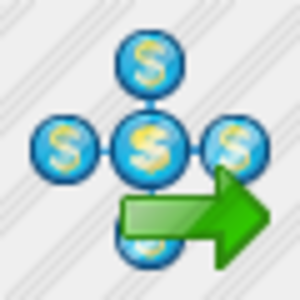 Icon Area Business Export Image