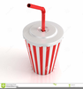 Fast Food Drink Clipart Image