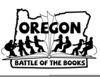 Battle Of The Books Clipart Image