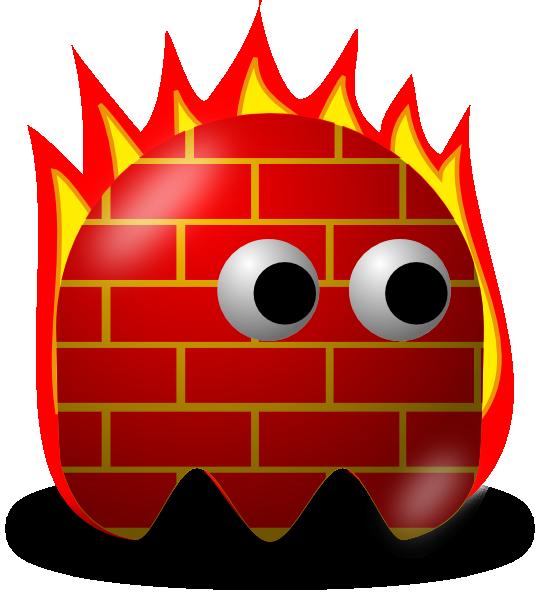 FIRE~~~~ Wall