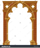 Stone Arch Clipart Image