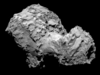 Comet On August Image