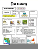 Powerpoint Rubric And Illustrations And Clipart Image