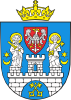 Poznan Coat Of Arms Clip Art