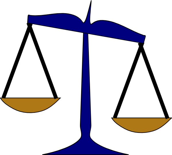 liability ins scales clip art at clker com vector clip art online rh clker com Unbalanced Scales of Justice Money Unbalanced Scales of Justice Money