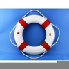 Life Preserver Clipart Free Image