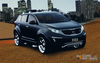 Kia Sportage Modifications Image