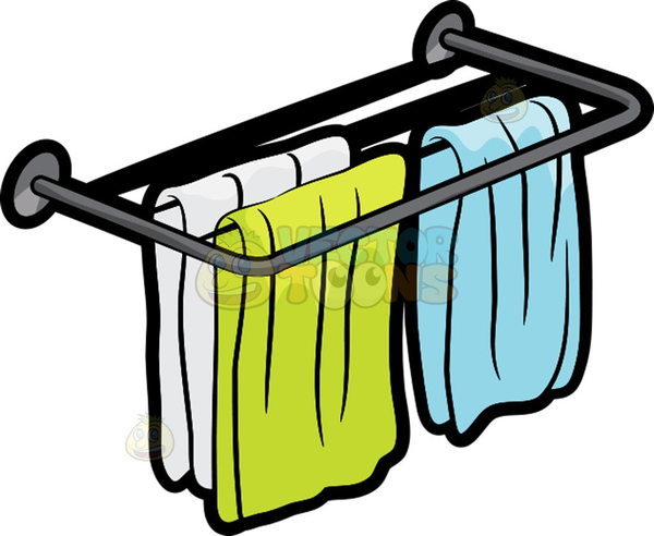 Clipart - Stack Of Towels Clipart - Free Transparent PNG Clipart Images  Download