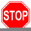 Stop Sign Clipart And Microsoft Image