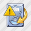 Icon Hdd Backup Reminder 1 Image