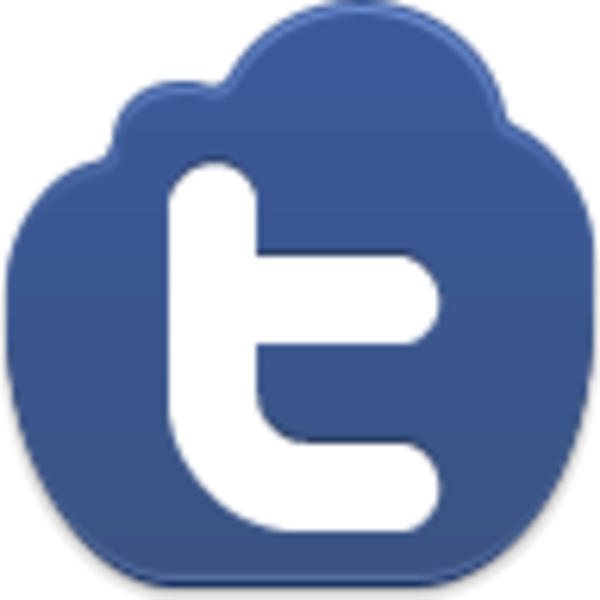 clipart twitter icon - photo #33