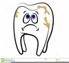 Cavity Clipart Image