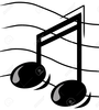 Rhythm And Blues Clipart Image