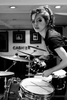 Girls Love Drummers Image