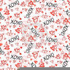 Animated Clipart Valentines Day Image