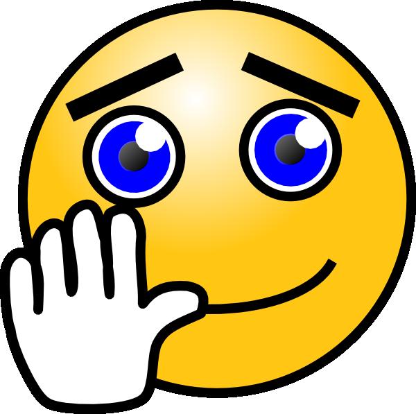 farewell face clip art at clker com vector clip art online rh clker com goodbye clipart gif goodbye summer clipart