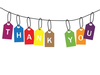 Thank You Volunteers Clipart Image