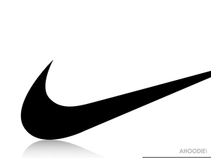 free nike swoosh clipart free images at clker com vector clip rh clker com nike swoosh vector download nike swoosh vector download
