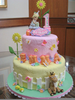 Precious Moments Cakes Image