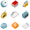 Communication Icons 3 Image