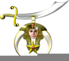Masonic Shrine Clipart Image