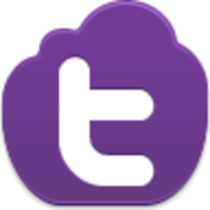 Twitter Icon Image