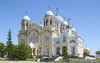 Orthodox Church Clipart Image