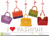 Free Clipart Images Handbags Image