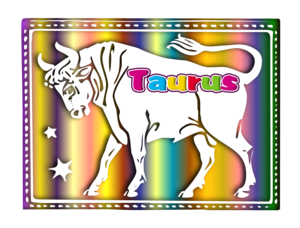 Taurus Of The Zodiac Image