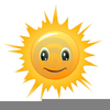 Animated Good Afternoon Clipart Image