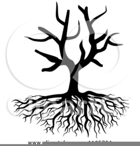 Clipart Of A Family Tree Image