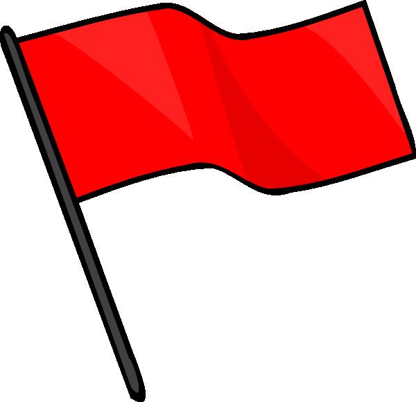 flag banner clip art free - photo #29