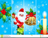 Christmas Banners Clipart Free Image