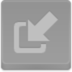 Free Disabled Button Import Image