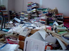 Pile Of Books Image