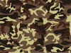 Pink Camouflage Background Clipart Image
