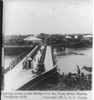 [manila, P.i., 1899:  Looking Across Ayala Bridge ] Image