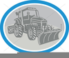 Snow Plow Free Clipart Image