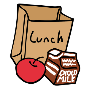 animated school lunch clipart free images at clker com vector rh clker com school lunch clipart black and white school lunch clipart black and white