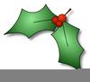 Clipart Images Of Christmas Image